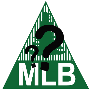 Do you have a question for the MLB